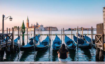 6 napos romantikázás az olasz Velencében 41.550 Ft-ért!