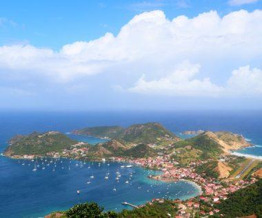10 napos álomutazás Guadeloupe-ra szállással és repülővel 250.500 Ft-ért!