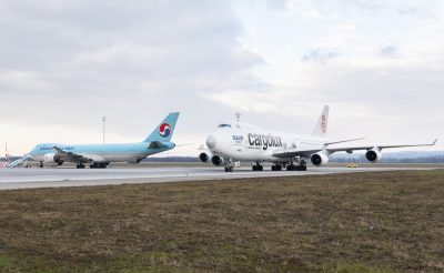 95%-os visszaesés a Budapest Airport utasforgalmában tavaly februárhoz képest
