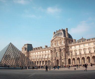 Ezt nézd: Lemondható retúr repülőjegy Párizsba nyáron 12.800 Ft-ért!