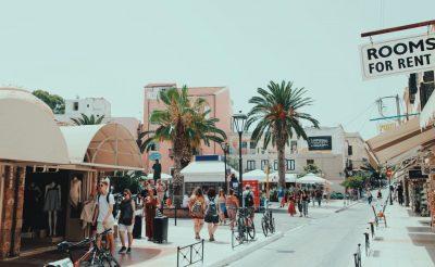 Görögország május 14-től fogadja a külföldi turistákat