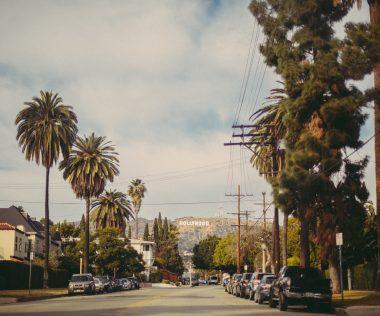 A legérdekesebb látnivalók Los Angeles-ben! Nyerj 5 napos kiruccanást a Paramount Network-kel!