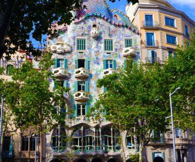 Kedvencetek: Egy hetes álomutazás Barcelonába 61.400 Ft-ért!