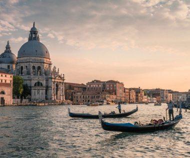 Egy hetes romantikus kirándulás Velencébe 40.900 Ft-ért szállással és repülővel!