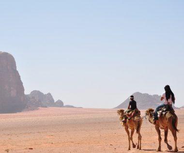 Egy hét Amman, Jordánia szállással és repülővel 31.400 Ft-ért! Vár a Vörös-tenger, Holt-tenger, Rum vádi, Petra!