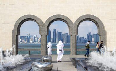 A Qatar Airways világelsőként olyan járatot indított, ahol csak beoltottak utaztak