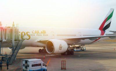 Soha nem látott feltételekkel kínál repülőjegyeket az Emirates