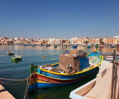 Ingyenesen módosítható retúr nyári repülőjegy Máltára 13.900 Ft-ért!