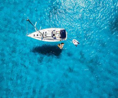 Európai gyöngyszem: egy hetes utazás a spanyol Formentera szigetre 195.250 Ft-ért!
