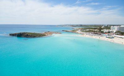 Nyaralj augusztusban Cipruson: 66.380 Ft-ért!