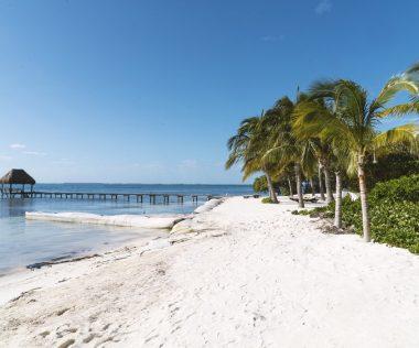 Télből nyárba: 9 napos Cancún, Mexikó januárban 228.550 Ft-ért!