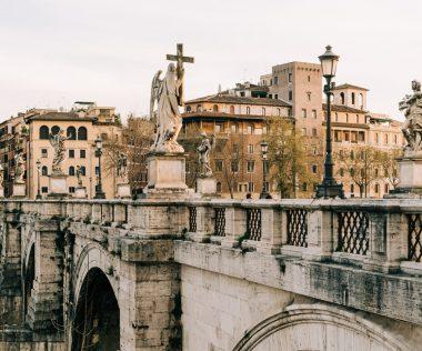 Minden idők legnépszerűbb út célja: egy hét Róma szállással és repülővel 40.000 Ft-ért!