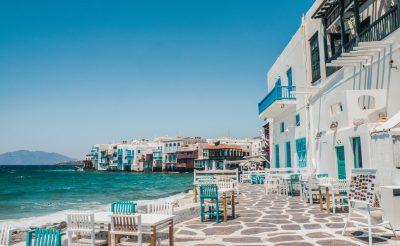 Egy hetes nyaralás júliusban Mykonoson remek áron! Irány Görögország!