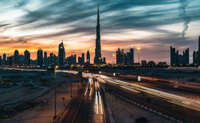 Egy hetes kalandozás Dubajban 94.280 Ft-ért szállással és repülővel!