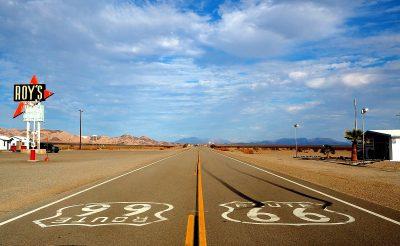 Semmihez sem hasonlítható szabadság – végig a 66-os úton