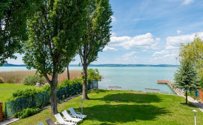 7 Hotele: My Lake Hotel közvetlenül, a Balaton-parton remek árakkal!