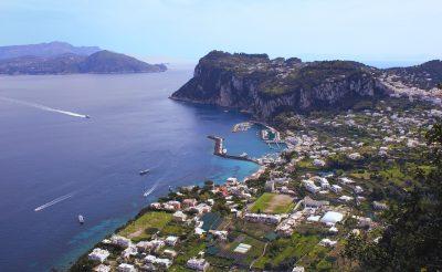 Olasz nyaralást tervezel? Ezek a Nápoly környéki helyek biztosan lenyűgöznek majd!