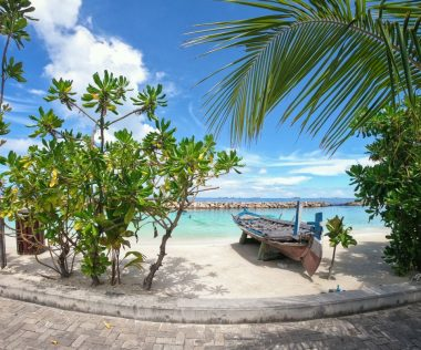 10 napos felejthetetlen utazás a Maldív-szigetekre 220.500 Ft-ért!