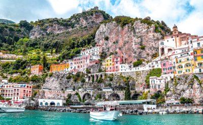 Egy hetes augusztusi Nápoly 61.000 Ft-ért! Irány Capri, Pompei, Sorrento, Amalfi!