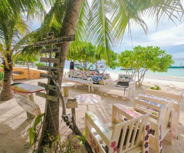 10 napos utazás Maldív-szigetekre szállással és repülővel 228.600 Ft-ért! Ugye, hogy nem is luxus?