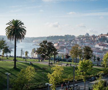Egy hetes utazás Portoba szállással és repülővel 56.175 Ft-ért!
