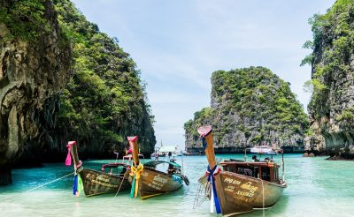Phuket egydolláros hotel árakkal csábítaná vissza a turistákat