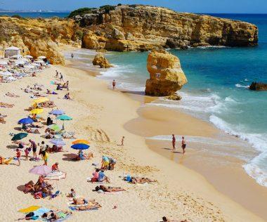 Tényleg! Egy hét Faro, Dél-Portugália szállással, repülővel, autóbérléssel 62.000 Ft!