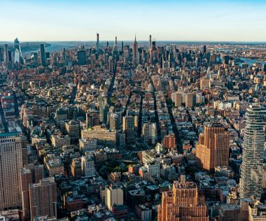 Retúr repülőjegy New York-ba  Mikuláskor 136.000 Ft-ért!