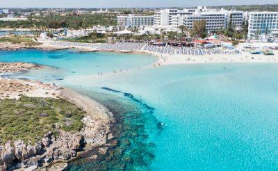 Egy hetes nyaralás Páfoszon szállással és repülővel 62.100 Ft-ért!