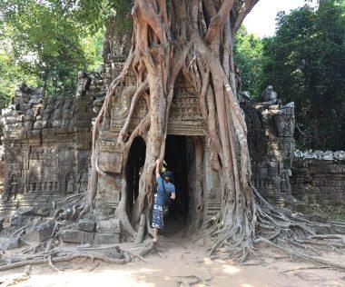 9 nap Phnom Penh, Kambodzsa, 4 csillagos hotellel, reggelivel és repjeggyel