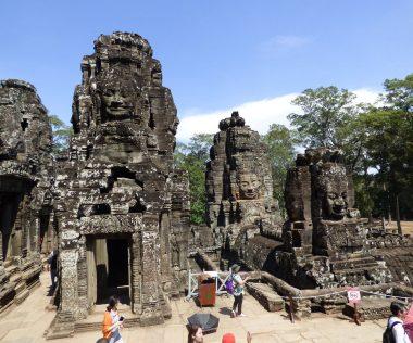 9 nap Siem Reap, Kambodzsa, 4 csillagos hotellel, reggelivel és repjeggyel: 194.700 Ft-ért!
