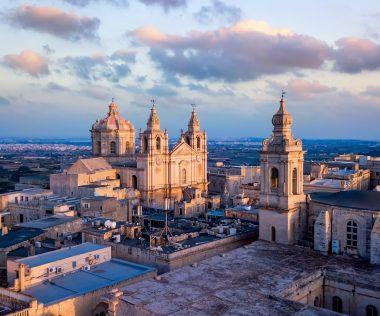 Mennyi?? Egy hetes utazás Máltára szállással és repülővel 34.800 Ft-ért!