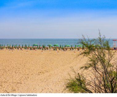 Pénztárcabarát All Inclusive nyaralás a homokos olasz tengerparton 93.990 Ft-ért! 3 év alatt ingyenes!