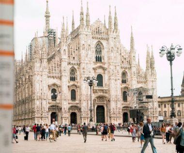 Egynapos utazás Milánóba 6.800 Ft-ért! Kora reggel mész, este jössz!