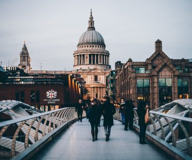 Készítsd az útleveled: 5 napos utazás Londonba 33.000 Ft-ért!