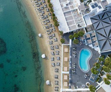 Görög party-sziget: Retúr repülőjegy Mykonosra 10.500 Ft-ért!