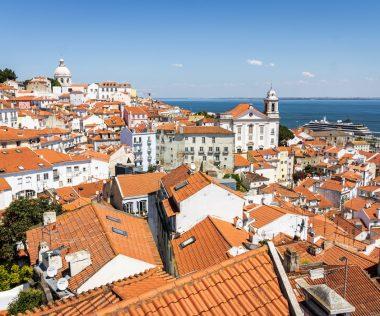 Nagy kedvencetek: 6 napos városlátogatás Lisszabonba 38.905 Ft-ért!