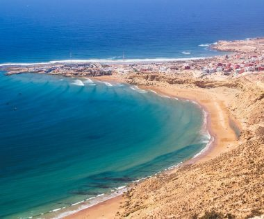 Utazz egy érdekes kultúrába, Marokkóba! Egy hetes kirándulás Agadirba 52.720 Ft-ért!
