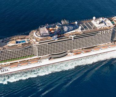 Exkluzív: Próbáld ki az óceánjárós utazást a Földközi-tenger nyugati részén 64.990 Ft-ért!