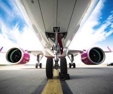 Vb-selejtezőre repít a Wizz Air – Albániába indít szurkolói különjáratot a légitársaság