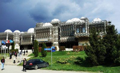 Pristina, Koszovó élménybeszámoló