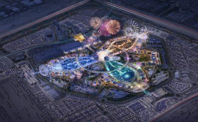 Expo 2020: az Emirates ingyen belépőt ad a világkiállításra utasainak