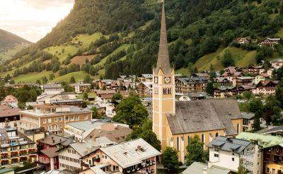 5 napos kikapcsolódás Ausztria egyik legszebb részén all inclusive ellátással 45.990 Ft-ért!