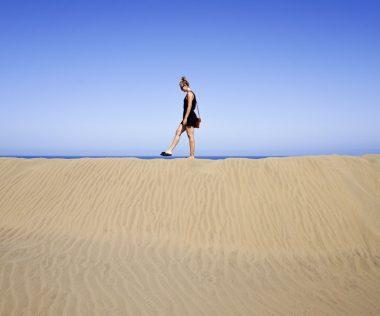 Télből nyárba Kanári-szigetek: egy hetes Gran Canaria 68.350 Ft-ért!