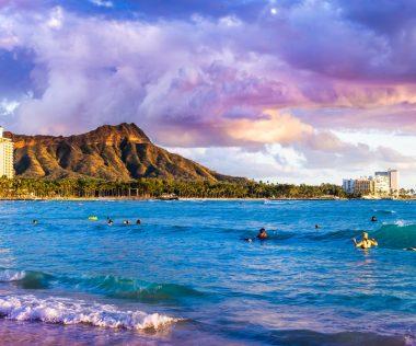 Télből nyárba: 11 napos felejthetetlen utazás Hawaii-ra 377.200 Ft-ért!