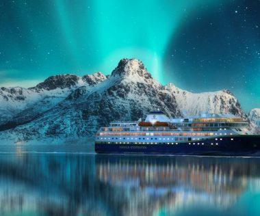 Exkluzív lehetőség: utazz postahajóval Norvégia legszebb gleccsereihez a sarkkörön túlra!