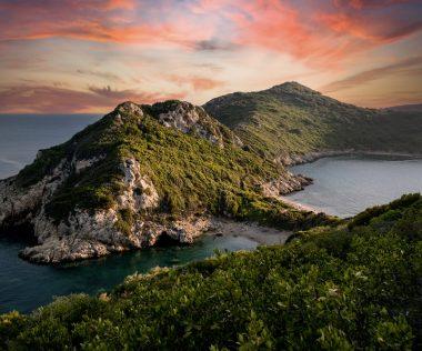 Egy hetes utószezoni nyaralás Korfun 31.100 Ft-ért!