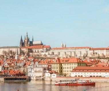 3 napos városlátogatás Prágában 33.800 Ft-ért! Tetszeni fog!