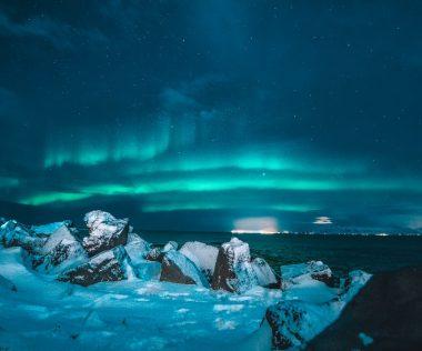 Mennyi?? Retúr repülőjegy Izlandra budapesti indulással 26.980 Ft-ért!
