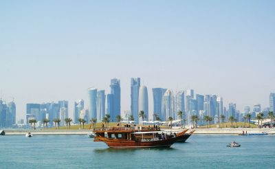 Újabb országba utazhatunk mától vízummentesen: Katar!